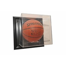 "Basketball ""Case-Up"" Display"