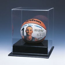 <strong>Caseworks International</strong> Mini Basketball Display Case