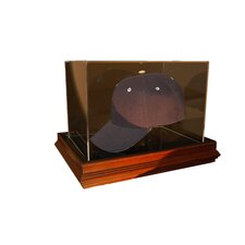 Boardroom Cap Display Case