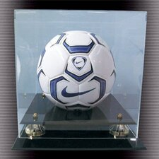 <strong>Caseworks International</strong> Soccer Ball Display Case