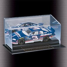Single Scale Car Display Case