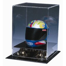 <strong>Caseworks International</strong> Mini Helmet Display Case