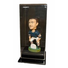 Single Bobblehead Display Case