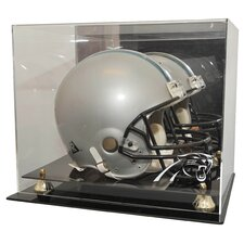 <strong>Caseworks International</strong> Coach's Choice Helmet Display Case