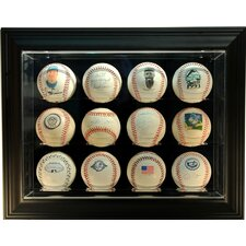 "<strong>Caseworks International</strong> Twelve Baseball ""Case-Up"" Display"