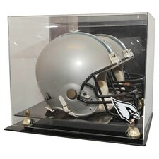 "<strong>Caseworks International</strong> 12.5"" Coach's Choice Helmet Display Case"