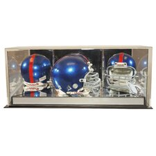 4th Dimension Mini Helmet Display Case