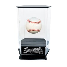 <strong>Caseworks International</strong> MLB Floating Baseball Display