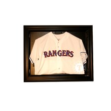 MLB E-Z Removable Face 3 / 4 View Jersey Display