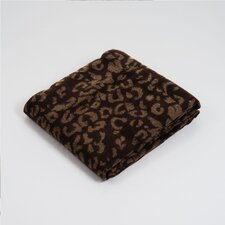 <strong>Lavish Home</strong> Jacquard Acrylic Throw Blanket