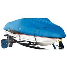 Wake Monsoon Boat Cover