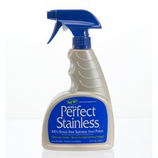 Hope Company Perfect Stainless Steel Polish
