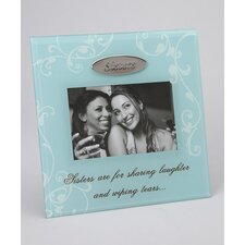 Home Sister Sentiment Picture Frame