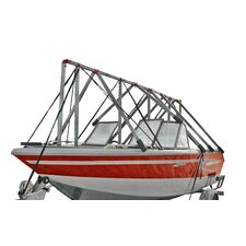 19 to 22½ ft Storage System Pontoon-Fishing-Runabout (tarp not included)