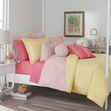 <strong>Southern Tide</strong> Patio Plaid Bedding Collection