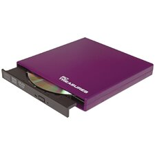 External DVD and RW Drive