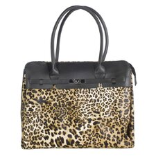 Designer Leopard Laptop Fashion Case