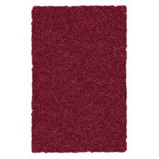 Absolute Red Rug