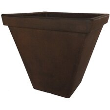 <strong>Planters Online</strong> Coventry Square Tall Planter