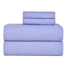 Celeste Home Ultra Soft Flannel Cotton Sheet Set