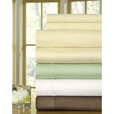 510 Thread Count Pillowcase (Set of 2)