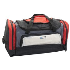 "26""  Large Gear Duffel Bag"