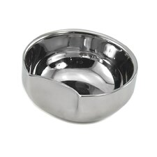 "<strong>Tannex</strong> Double Wall Stainless Steel 3.75"" Serving Bowl (Set of 3)"