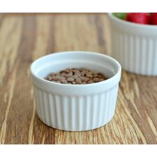 <strong>Tannex</strong> White Tie Oven-to-Table Ramekin (Set of 6)