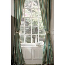 Bali Window Drape Panel (Set of 2)