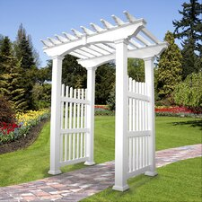 <strong>Weatherables</strong> Victorian Arbor