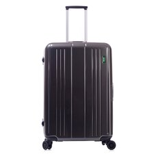 "Superlative Expansive 29.8"" Spinner Suitcase"