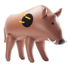 Inflatable Boar Target