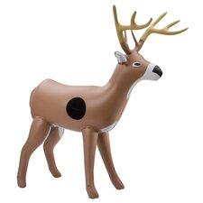 Inflatable Deer Target
