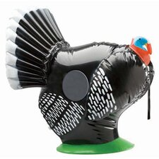 Inflatable Turkey Target