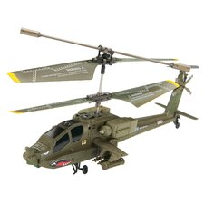 RC Attack Cobra Helicopter