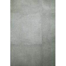 Cementina 60 cm x 60 cm Tile in Grey (Set of 4)
