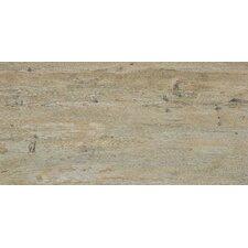 Hemlock 120 cm x 19.5 cm Tile in Maple (Set of 4)