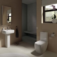 Metropolitan Cloakroom Suite