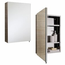 Cube 60 x 40cm Bathroom Cabinet