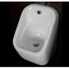 Series 600 Concealed Trap Urinal
