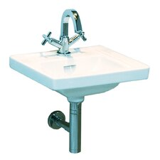 Empire Vitreous China Wall Hung Hand Basin