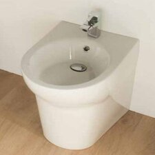 Infinity Back to Wall Bidet