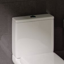 Compact Close Coupled Cistern