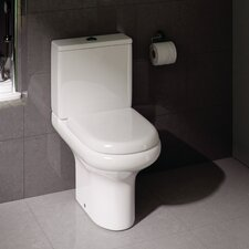 Compact Special Needs Toilet Seat
