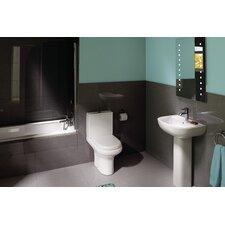 Compact Bath Suite