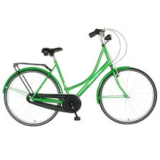 "Woman's Amsterdam V 28"" City Comfort Bike"