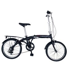 "Men's Amsterdam 20"" Folding Bike"