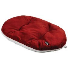 "Do ""Not"" Disturb - Soft Bedding Oval Plush Cushion"