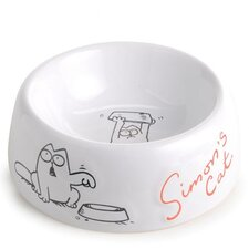 Simon's Cat Bowl