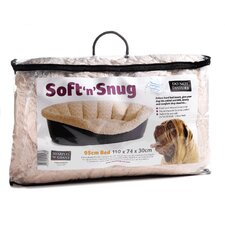 "<strong>Sharples N Grant</strong> Do ""Not"" Disturb Soft ""N"" Snug Cover"